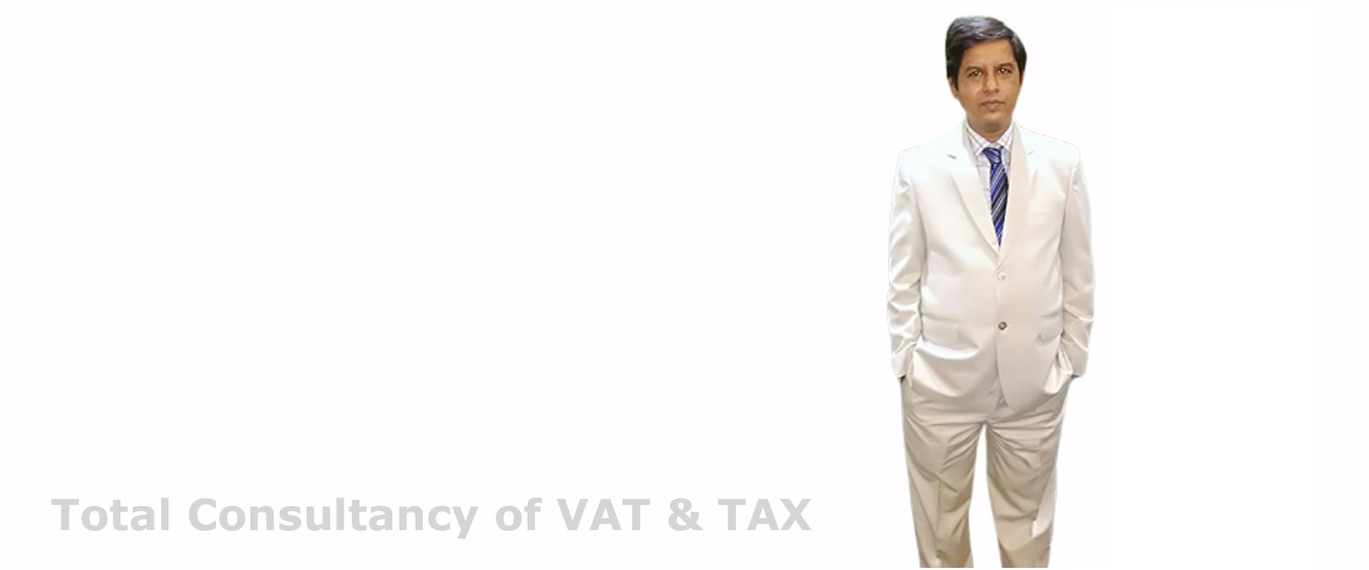 WELCOME NEW VAT LAW
